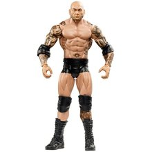 WWE Superstar #44 Batista Action Figure