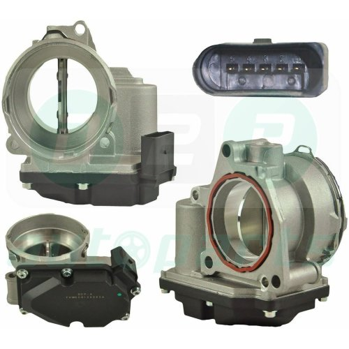 THROTTLE BODY FOR VW TOURAN PASSAT (3C2, 3C5) POLO 1.4 1.9 2.0 TDI 03G128063Q