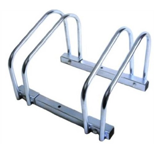 Floor/Wall Mounted Bike Rack