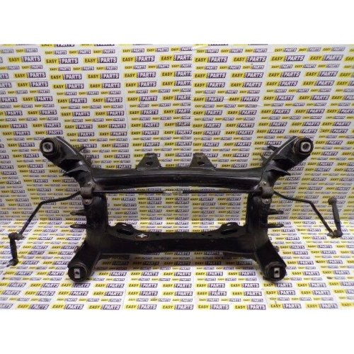 BMW 1 SERIES 1.6 REAR SUB FRAME