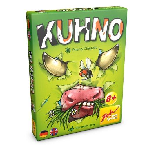 "Zoch 601105097 ""Kuhno Game"