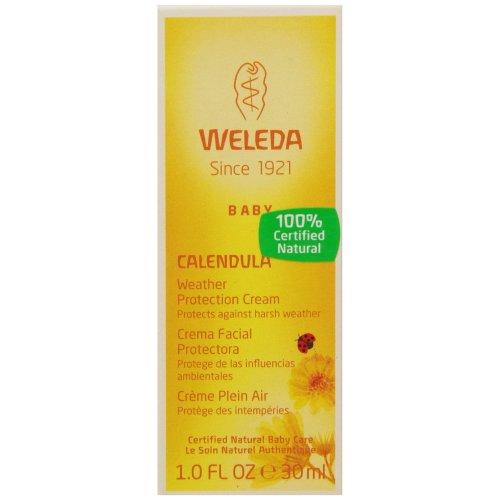 Weleda Windy & Cold/Wet Weather Protection Cream 30ml Vegetarian