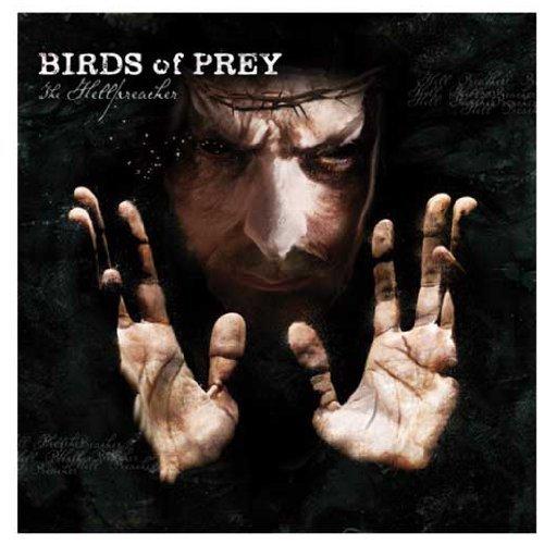 Birds Of Prey - The Hellpreacher [CD]