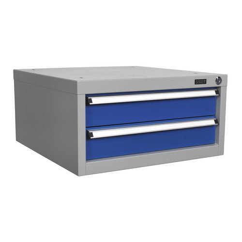 Sealey API9 Double Drawer Unit for API Series Workbenches