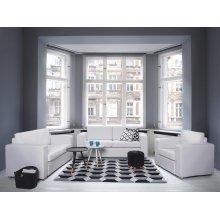 Leather Armchair -  Armchair - HELSINKI