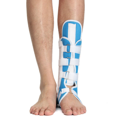 Ankle Fracture Brace Support