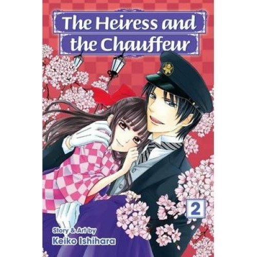 The Heiress and the Chauffeur: Vol. 2