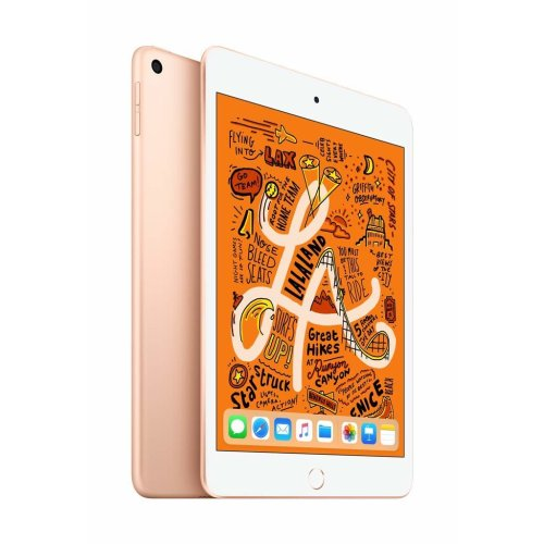 2019 Apple iPad Mini 256GB Wi-Fi (HK) – Gold