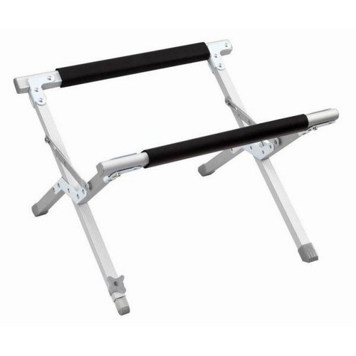 Brunner Cool Box Rack/Stand With Adjustable Leg