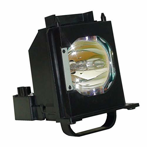 Mitsubishi 915B403001 DLP TV Lamp Assembly with Original Osram P VIP Bulb