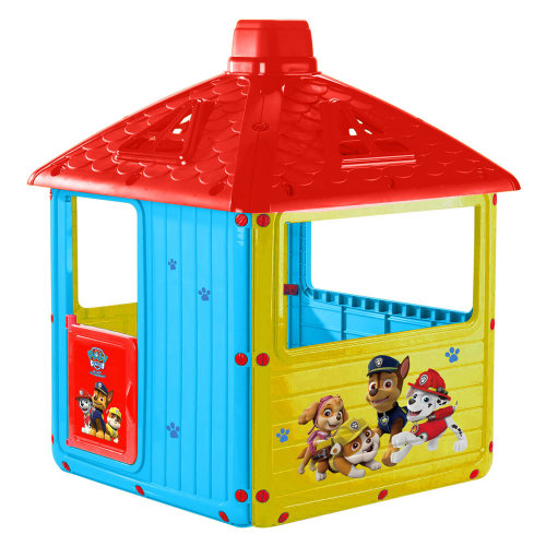 PAW PATROL Play House, Multi-colour (OPAW100)
