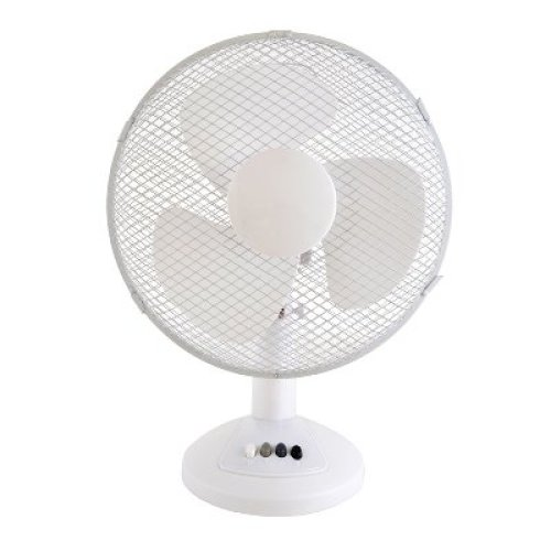 Lloytron 12 Inch Desk Fan
