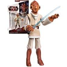 Star Wars The Clone Wars Nahdar Vebb Mail Away Figure