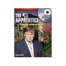 The Apprentice DVD Game