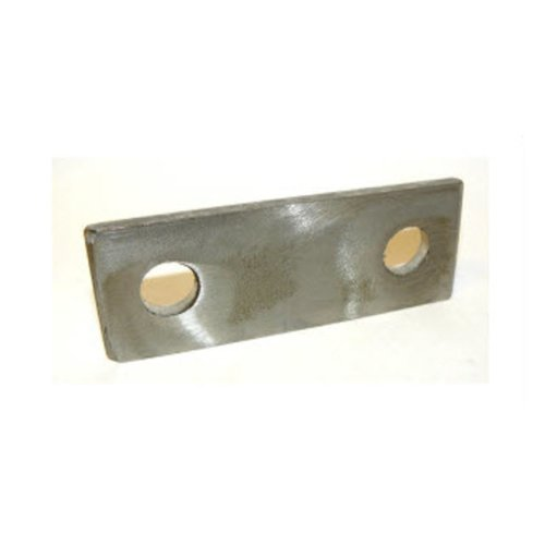 Zinc Plate Anchor 32 mm IH 25 x 3 mm Steel ZP Pipe Saddle Clamp 34 mm ID