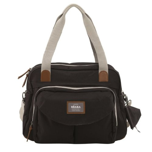Beaba Nursery Bag Geneve II Black 940223