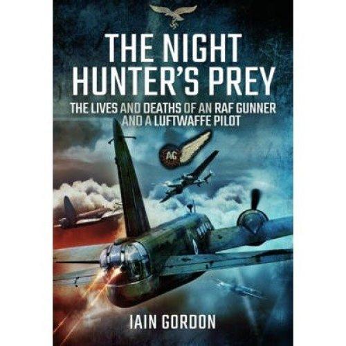 The Night Hunter's Prey