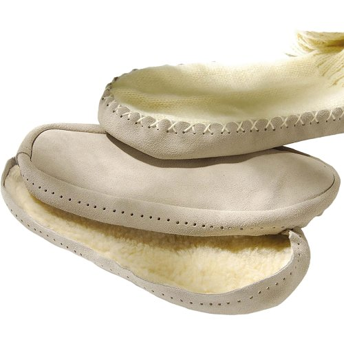 Bergere De France Slipper Soles-Women's Size 11/13