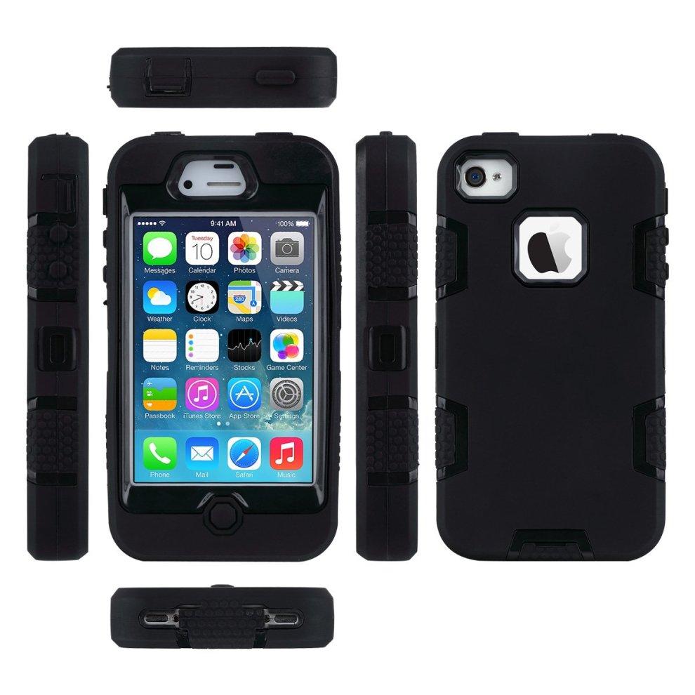 d8fa8b2c4f5ea1 ... ULAK iPhone 4S Case
