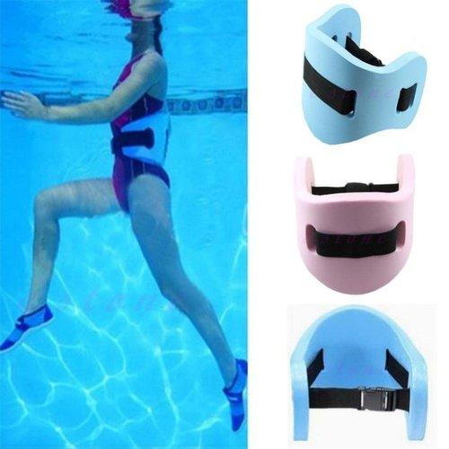 Swim Exercise Train Equipment Floatation Rehab Support Float Support Floating Belt Waistband
