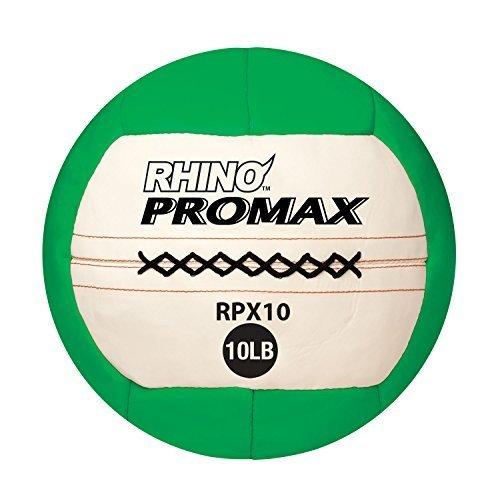 Champion Sports Rhino Promax Medicine Slam Ball 10 Pound