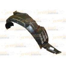 Kia Rio 2005-2011 Front Wing Arch Liner Splashguard Right O/s