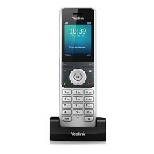 Yealink W56H Additional DECT Handset With 3-way conference call Feature