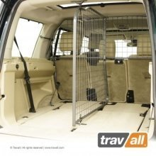 Travall Dog Guard & Divider - Volvo V70 / Xc70 (2000-2007)