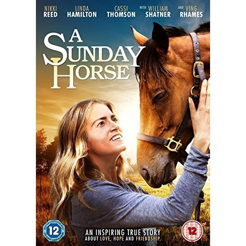 A Sunday Horse [DVD] [DVD]