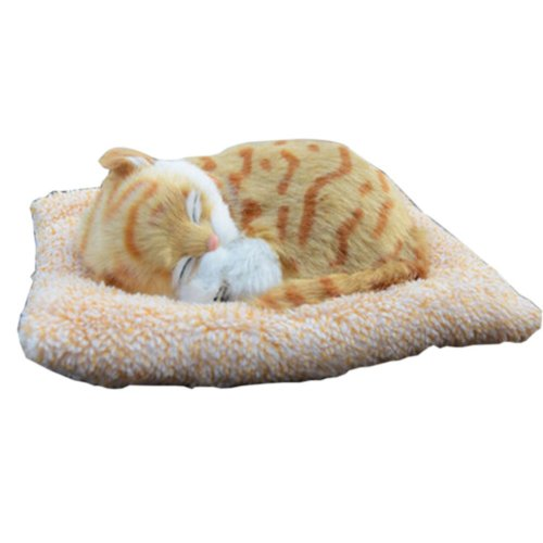 High Imitation Cat, A  Perfect Decoration in Car, Bedroom or So on
