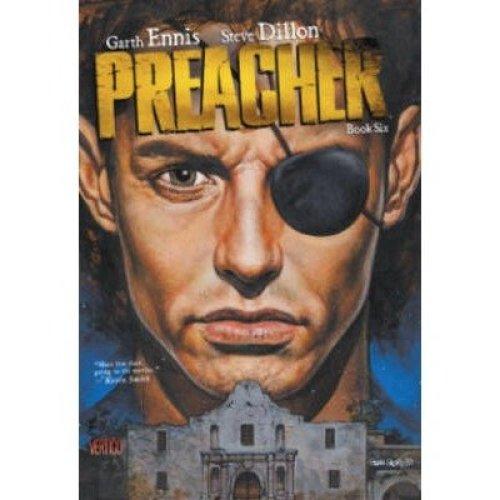 Preacher: Book 6