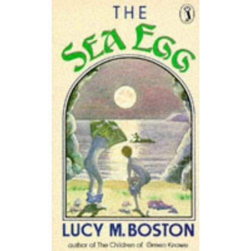 The Sea Egg (Puffin Books)