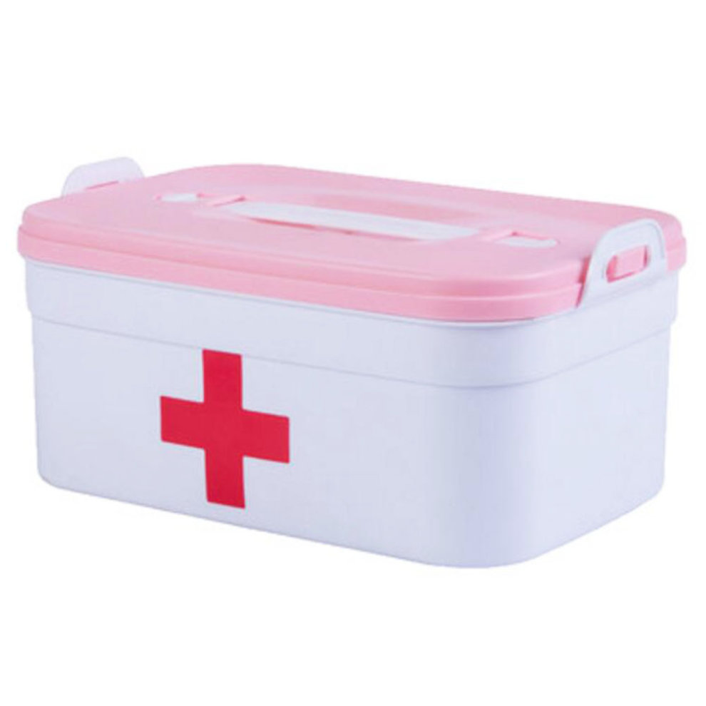 ... First-Aid Kits/Medicine Storage Case/Pill Box/Container-018 -