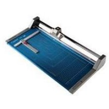 Dahle Professional Series 20sheets paper cutter
