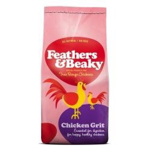 Feathers & Beaky Chicken Treat, 5kg