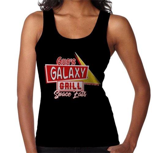 Gus Galaxy Grill Spaceballs Women's Vest