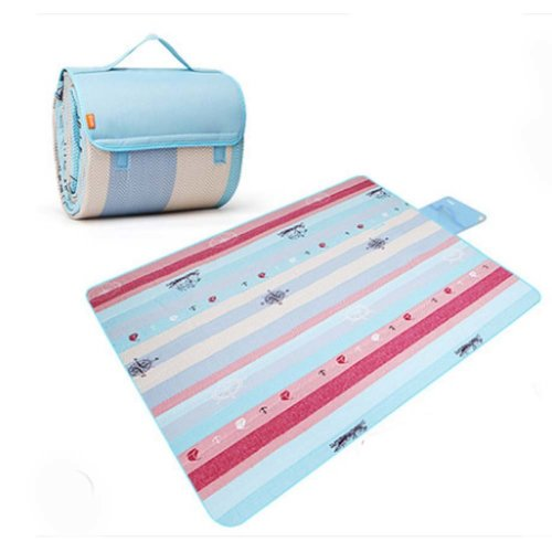 Portable Outdoor Beach Camping Picnic Blanket Mat 79*59 inch