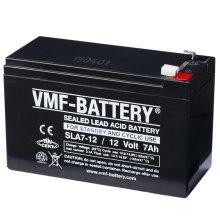 VMF AGM Battery Standby and Cyclic 12 V 7 Ah SLA7-12