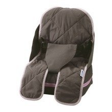Beaba Travel Booster Seat in Pink