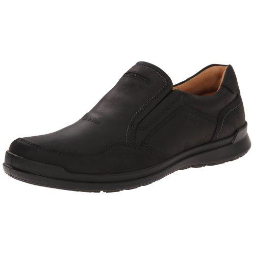 ECCO Howell, Men's Loafers, Black (BLACK2001), 10 UK (44 EU)