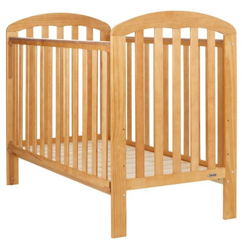 Obaby Lily Cot - Country Pine