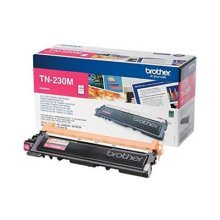 Brother Original TN230M Magenta Toner