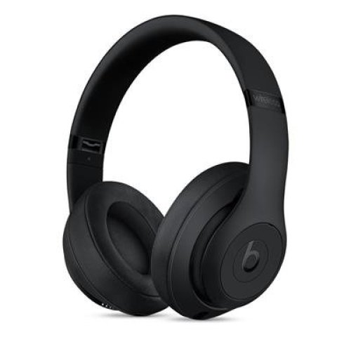 Beats By Dr. Dre Beats Studio 3 Wireless Headphones - Matt Black