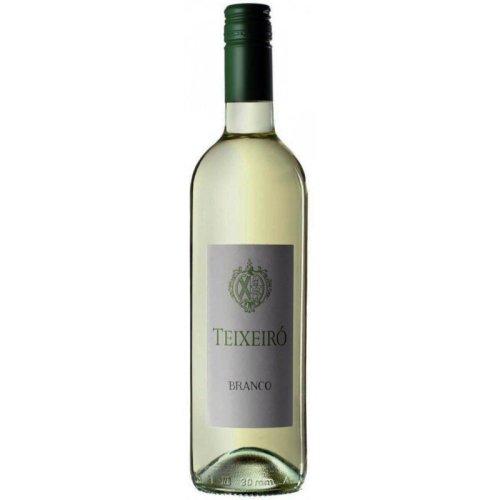 Teixeiró 2015 White Wine - 750 ml