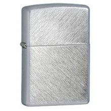 Regular Herringbone Sweep Zippo Lighter - Pocket Gift Present Smokers Accessory -  sweep regular herringbone lighter pocket gift present smokers