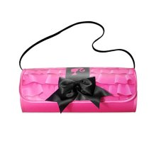 Barbie Zipbin Clutch