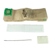Sebo Automatic XP2 Service Kit 10 x Vacuum Bags and Filter Kit