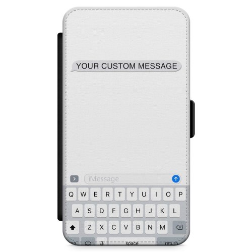 separation shoes 3d5db 3cef8 iPhone 4) iPhone Case Personalised Custom Text Message Phone Case ...