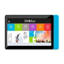 """Billow X101 V2 Tablet, 10.1"""" IPS, Quad Core, 1GB, 8GB, WiFi, Android 7.1, Blue"""