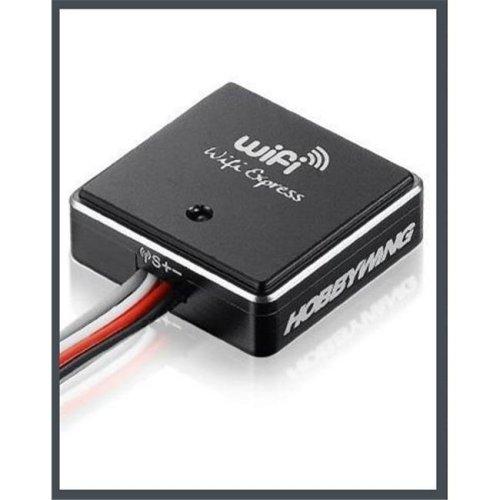 Hobbywing HWI30503000 WiFi Express Module For XeRun ESC